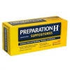 Preparation H® Suppositories